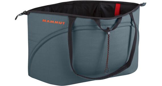 Mammut Magic Rope Bag dark chill